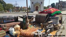 Bulgarien | Britischer Flohmarkt in Kranewo