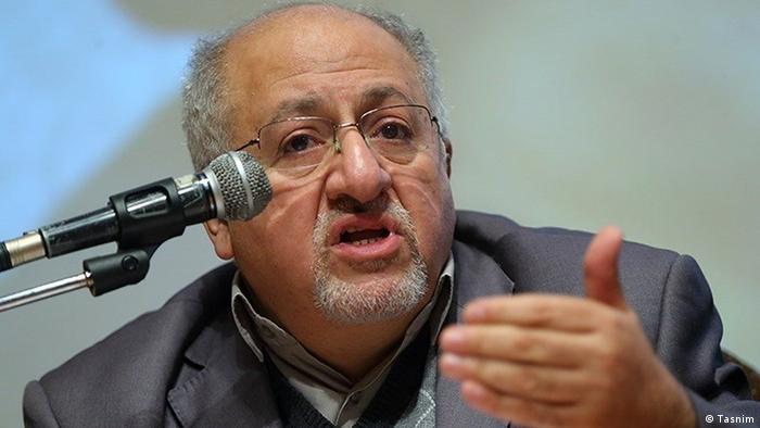 Mohammadjavad Haghshenas | Mitglied Stadtrat in Teheraner
