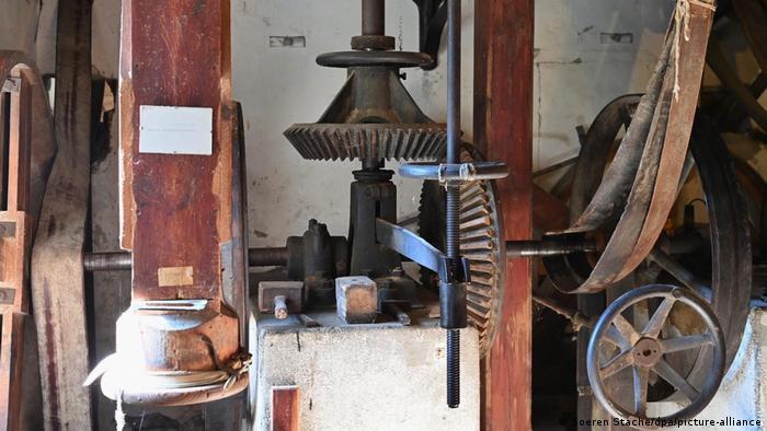 Кановская мельница