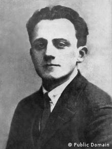 Эмануэль Рингельблюм организовал архив Варшавского гетто