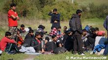 Bosnien-Herzegowina | Migranten in Bihac