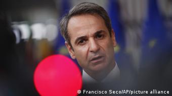 Η ελληνική κυβέρνηση βασίζεται στα χρήματα του Ταμείου Ανάκαμψης προκειμένου να δώσει ώθηση στην οικονομία