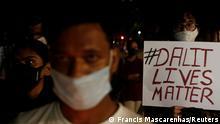Indien | Proteste in Neu-Delhi nach Tod eines Vergewaltigungsopfers (Francis Mascarenhas/Reuters)