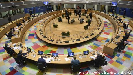 ΕΕ: Οι κυρώσεις κατά της Τουρκίας στο επίκεντρο - Ποιες χώρες εμφανίζονται επιφυλακτικές