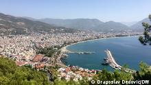 Türkei | Bucht von Alanya