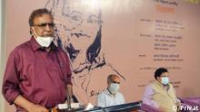Bangladesch | K M Khalid | Staatsminister für kulturelle Angelegenheiten