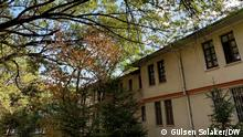 1.10.2020 Türkei Ankara Gentrifizierung in Ankara. Saracoglu Mahallesi (Nachbarschaft, Bezirk) in Ankara wird derzeit neu geplant bzw. gentrifiziert. Einwohner sind besorgt.