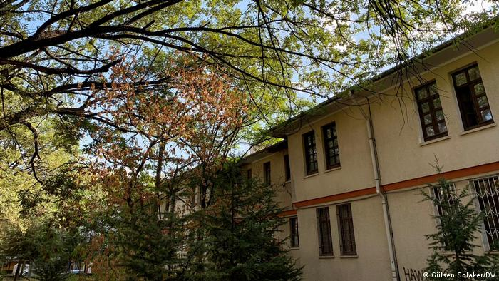 Ankara'da Saraçoğlu Mahallesi