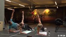 DW fit&gesund Vorschaubilder | Muskeltraining