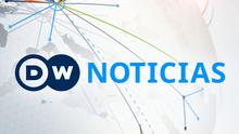 DW Noticias (DW News spanisch) Podcastcover iTunes
