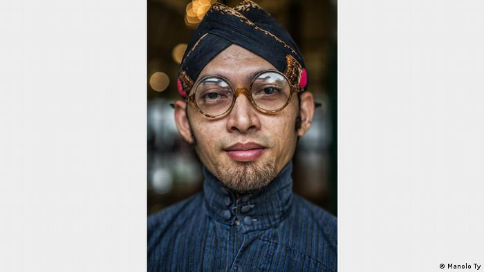 Pameran foto Unification of Diversity di Jakarta (Manolo Ty)