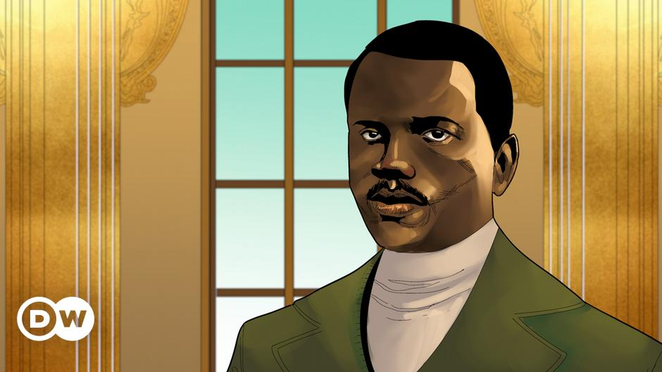 Rudolf Douala Manga Bell: Cameroon's king who stood up against German oppression