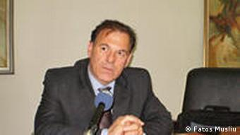 Prof.Dr. Mersel Bilalli FON Universität