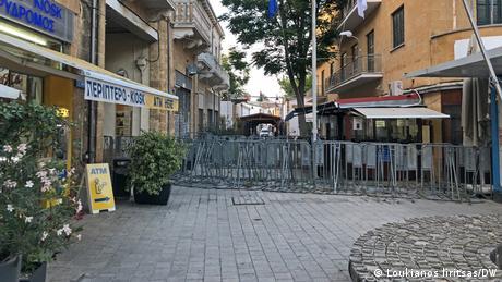 Όταν η αγάπη ξεπερνά τη διαχωριστική γραμμή στην Κύπρο