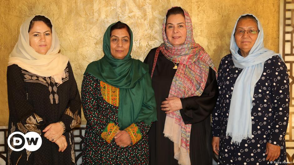 Afghan women risk losing their rights in a new political setup