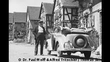 BG Ausstellung Dr. Paul Wolff & Alfred Tritschler NEU