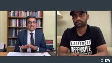 DW Talkshow Khaled Muhiuddin Asks |Tamim Iqbal