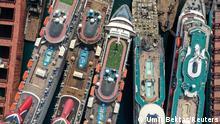 BdTD | Türkei Izmir | ausrangierte Kreuzfahrtschiffe