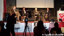 Deutschland | Gedenkeveranstaltung zu Ehren von Navid Afkari in Mainz