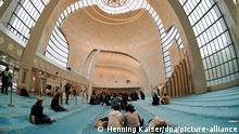 Deutschland Tag der Offenen Moschee | Köln