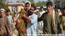 Afghanistan Anschlag auf Regierungsgebäude in Ghani Khel