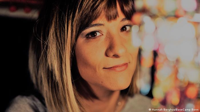 Jimena Paz Lima | argentinische Schauspielerin