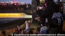 Chile | Anti-Regierungsproteste in Santiago De Chile
