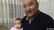 Fatimah Abdulghfur | uigurische Schriftstllerin | Familienfotos