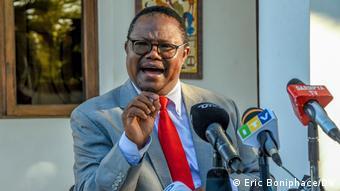 Tansania | Oppositionsführer Tundu Lissu