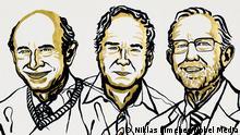 Nobelpreis 2020 für Physiologie und Medizin