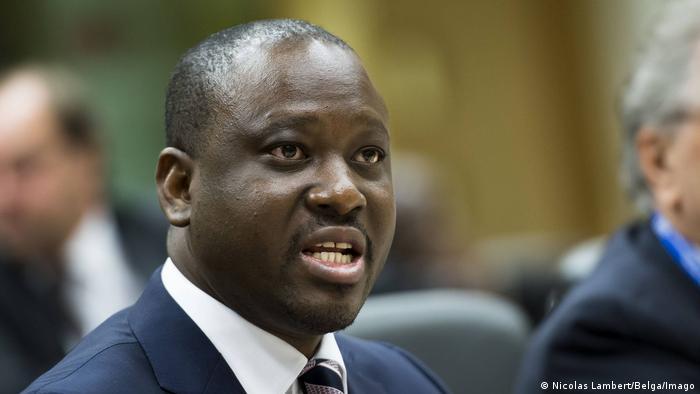 Guillaume Soro veut prendre la tête de la contestation | Afrique | DW |  05.11.2020