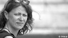 Jacqueline Brösicke | Geschäftsführerin Frauenzentrum Courage in Magdeburg Volksbad Buckau