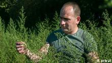 Bosnien und Herzegowina l Petar Milic - Pflanzenzüchter