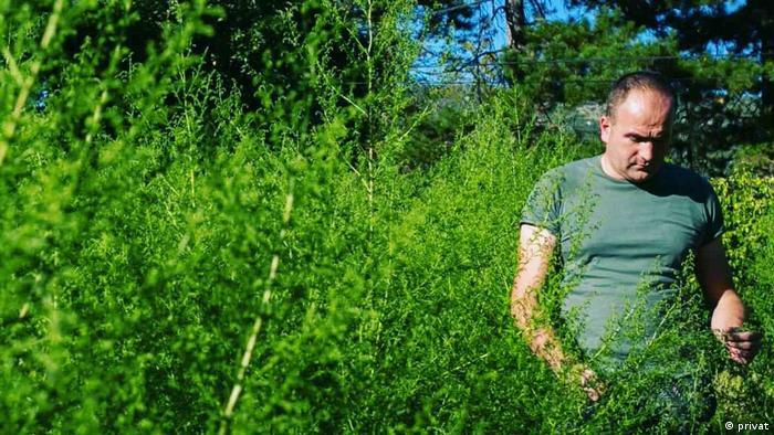 Bosnien und Herzegowina l Petar Milic - Pflanzenzüchter (privat)