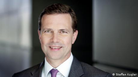 Steffen Seibert, Sprecher der Bundesregierung (Steffen Kugler)