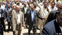 Wahl im Sudan