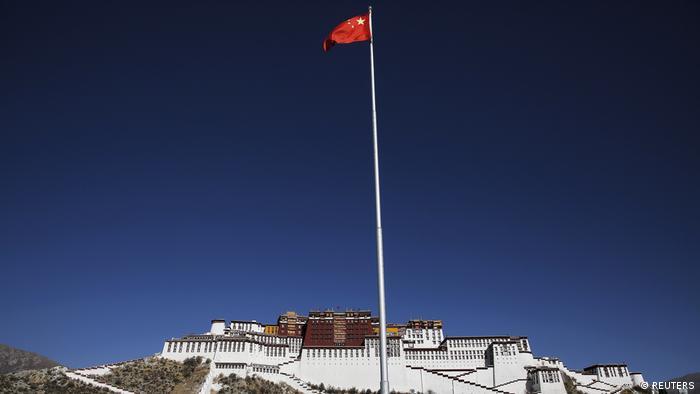 BG | 70 Jahre Besetzung Tibet