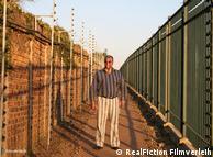 Многокилометровая стена окружает резиденцию Dainfern. В ней проживает около 5000 человек