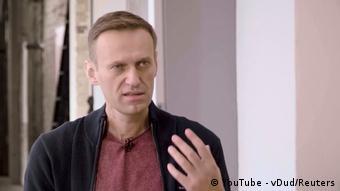Μακρά είναι η πορεία του Αλεξέι Ναβάλνι ως πολέμιου του Κρεμλίνου