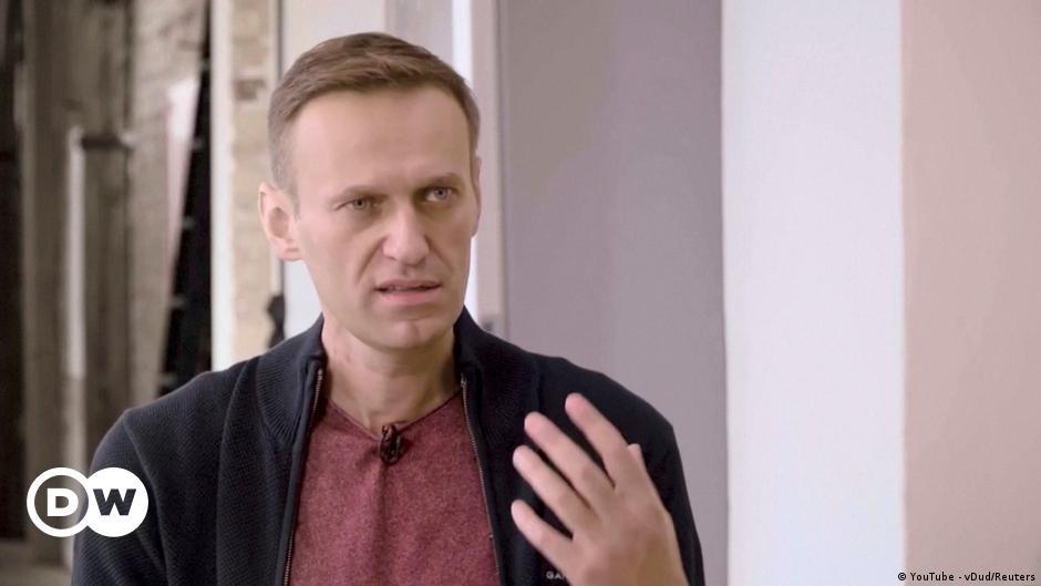 Opinion  Navalny kundër Putinit   Finalja