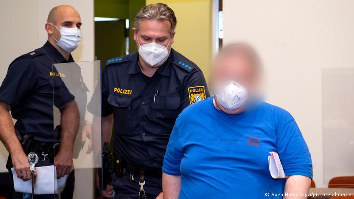 Proces polskiego opiekuna Grzegorza W.