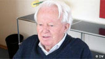 Klaus Jebens, izumitelj iz Hamburga