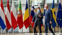 EU-Ukraine-Gipfel in Brüssel
