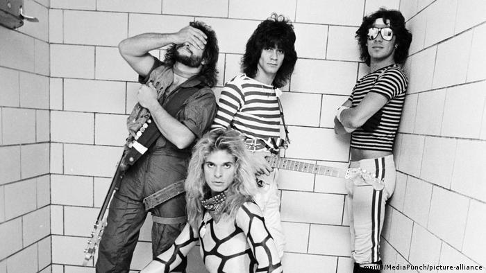 Van Halen (1981)