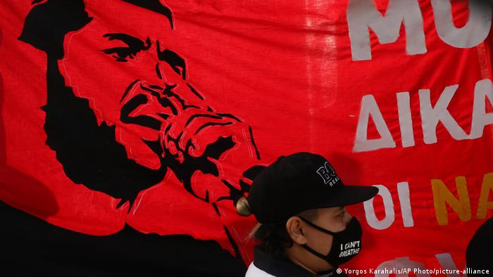 Greece   Case against Golden Dawn