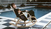 BG 80. Geburtstags von John Lennon l Schwimmingpool, Liverpool (UPI/dpa/picture-alliance)