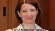 Martina Rosenberg neue MAD-Chefin