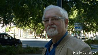 Portugal Lissabon |EFACEC & Fall Isabell Dos Santos |Emanuel Lopes, Experte