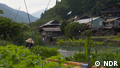 The Japanese village of Nanmoku