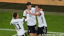 Fußball Länderspiel I Deutschland - Türkei